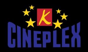 K-CINEPLEX on black