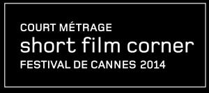 short film corner on black better